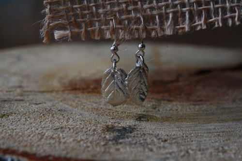 25_Earrings_Silver_Leaves_005