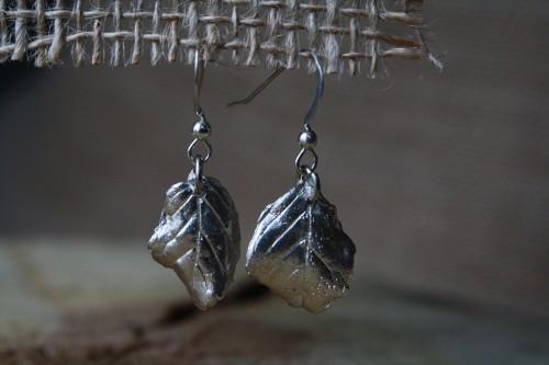 30_Earrings_Silver_Leaf_003